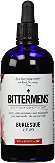 product image for BITTERMENS Burlesque Bitters, 4 FZ