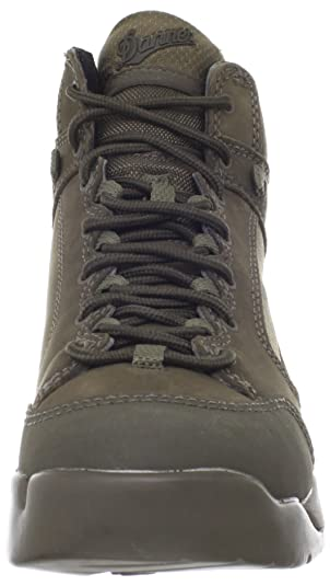 Amazon.com: Danner Men's Descender 15402 Uniform Boot,Canteen,5 D ...