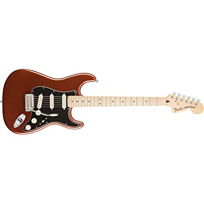 Deluxe Roadhouse Stratocaster Classic Copper