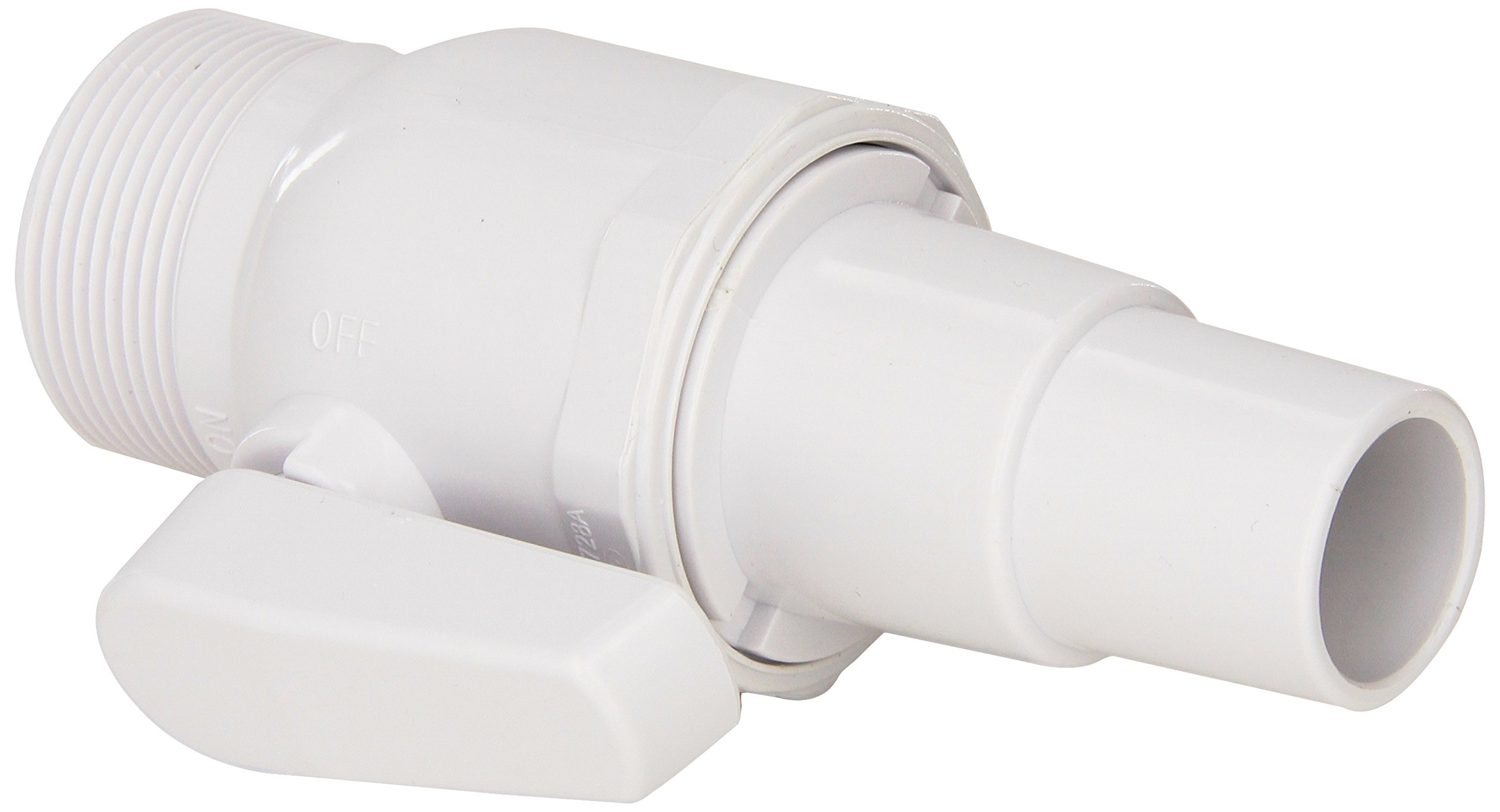 Hayward SP0729 Econoline 2-Way Ball Valve