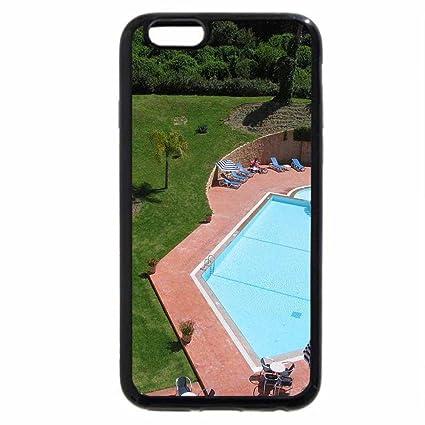 coque iphone 6 natation