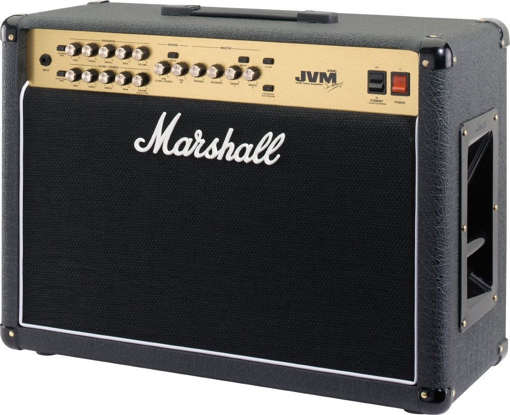 "Marshall ギターアンプコンボ 100W 2X12"" JVM210C B003JLSAB8   100W"