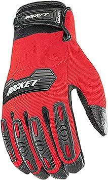 Hi-Viz, Large Joe Rocket Mens Velocity 2 Glove