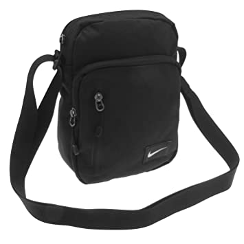 Brand New NIKE Core II CORDURA small bag messenger shoulder bag ...