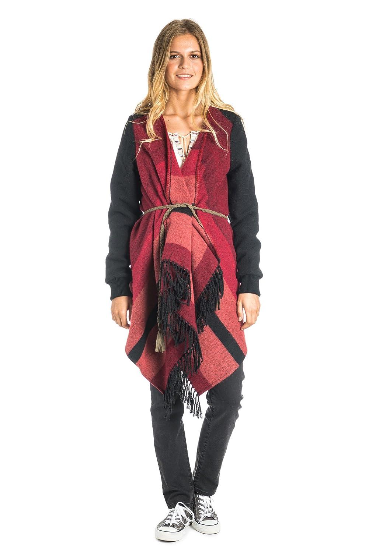 RIP CURL Vina Jacket - Chaqueta para Mujer