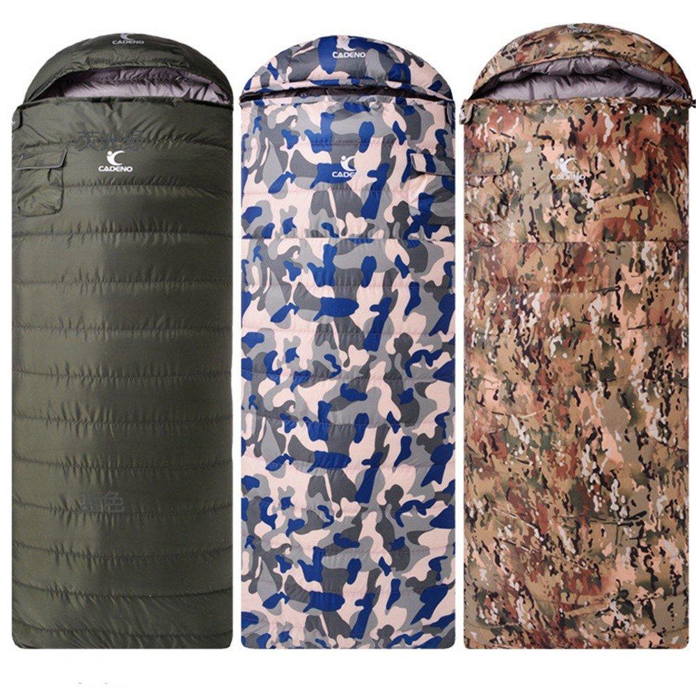 HX outdoor outdoor outdoor Schlafsack,schlafsäcke, Erwachsenen - Camping, Weiße Ente, Reisen, Masken, Masken, schlafsäcke. B07FNPDQQP Mumienschlafscke Bestätigungsfeedback 081958