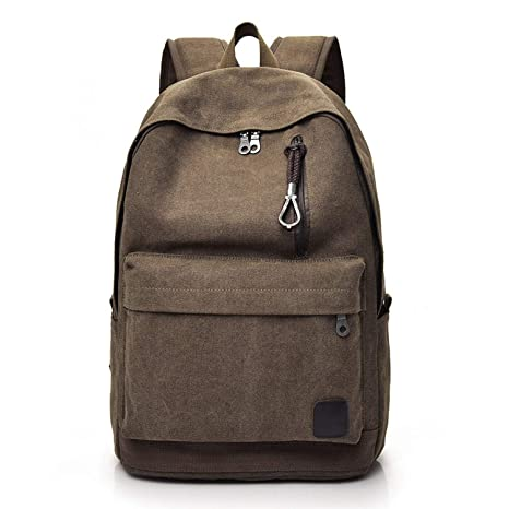 Men Boys Girls Padded Backpack RucksackTravel Large Capacity Laptop School Bag