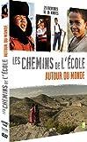 COFFRET - LES CHEMINS de L'ECOLE