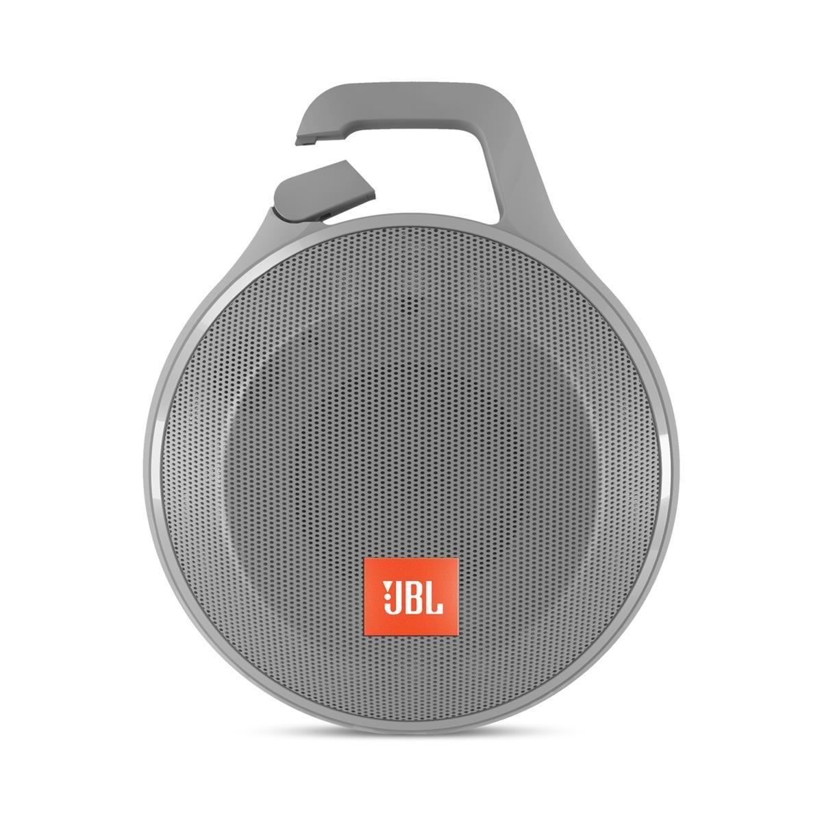 JBL Clip 2 Bluetooth Speaker - REVIEW - YouTube