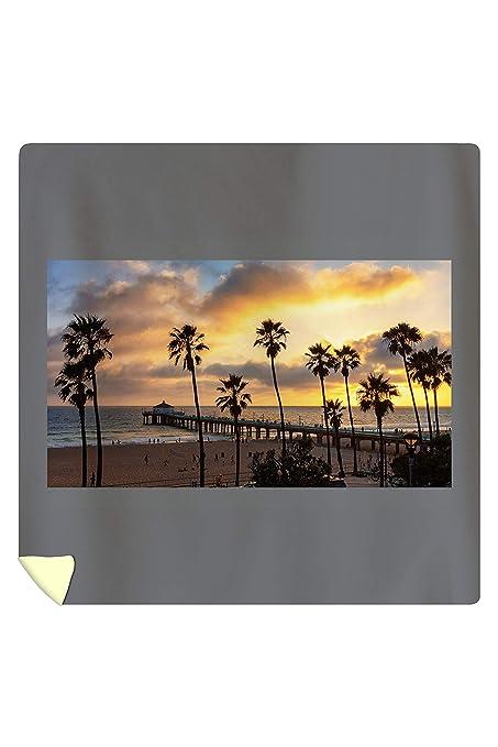 Amazon Com Lantern Press Los Angeles California Manhattan Beach
