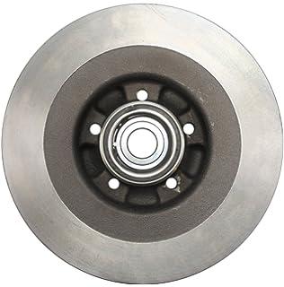 ABS 17284 Bremsscheiben Verpackung enth/ält 1 Bremsscheibe
