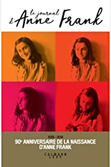 Journal Anne Frank (Edition 2019) (Biographies, Autobiographies) (French Edition) Kindle Edition