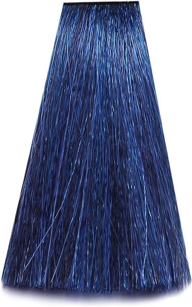 ARUAL ACMA Tinte Matizador Azul, 1 Unidad, 60 ml