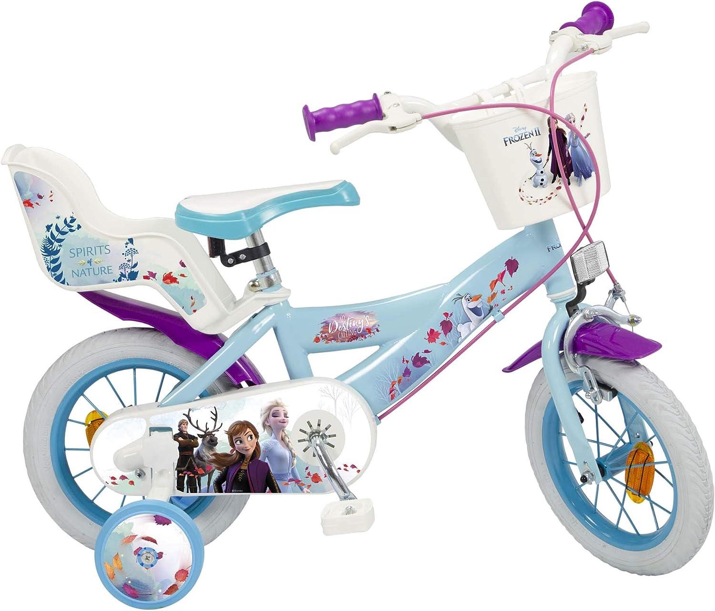 TOIMSA Bicicleta 12