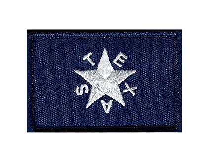 Amazon Texas Star Flag Revolution Lone Star Tx Morale Hook