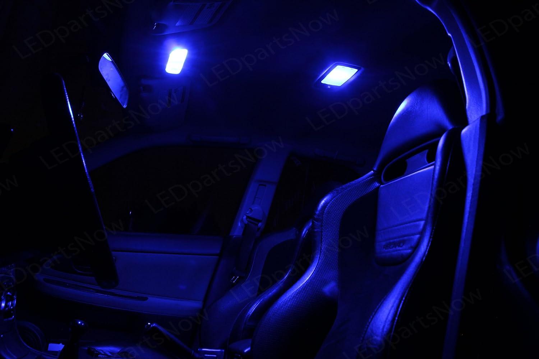 Amazon.com: LEDpartsNow 2011 2014 Chevy Cruze LED Interior Lights  Accessories Replacement Package Kit (11 Pieces), BLUE: Automotive
