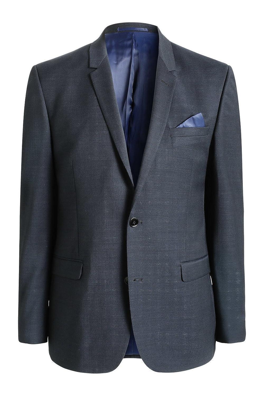 ESPRIT Collection Noos Suit BLZ Blazer Uomo