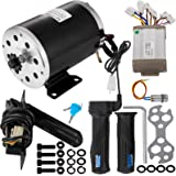 Amazon.com : AlveyTech 24 Volt 100 Watt Electric Motor for ...