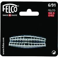 FELCO Reserve veren (6/91) – reserve veer voor snoeischaar, schaar en scheermachines (verpakking van 2) – 33390