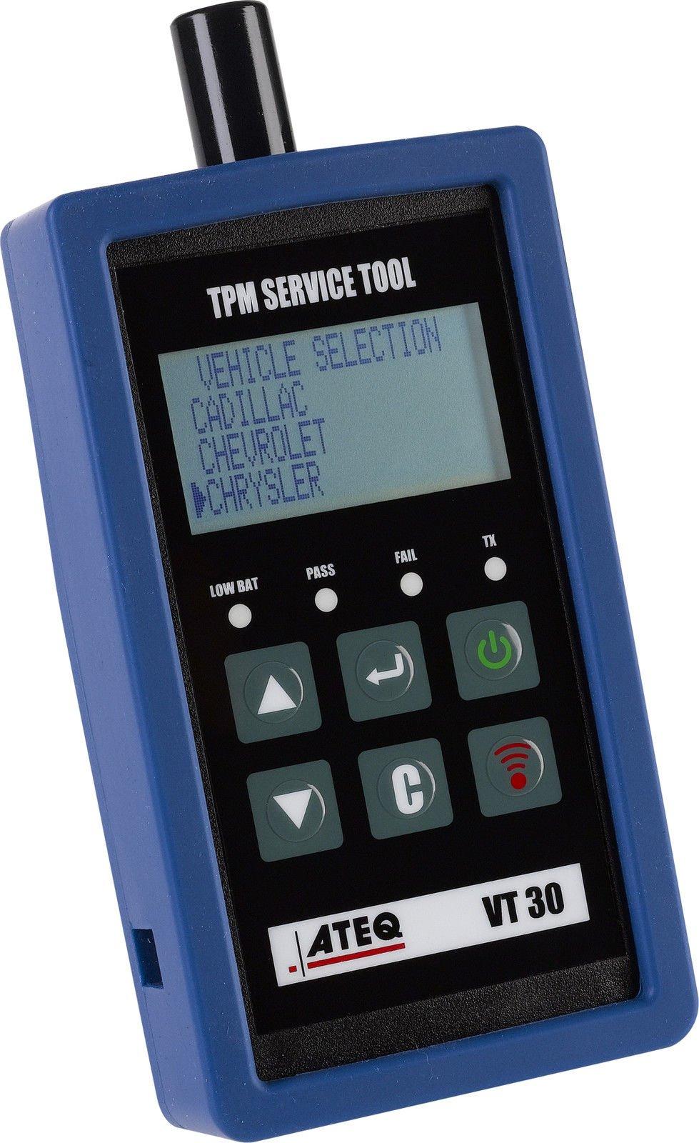 ATEQ VT30-0000 Sensor Activation Tool