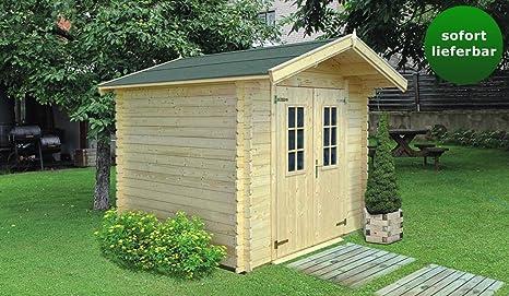 El jardín de casa C6 - 28 mm bloque de miniatura de casa, base de