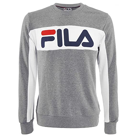 Fila Herren Randy Sweater Pullover: Amazon.de: Bekleidung