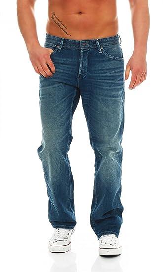 c2b83648bfd Jack   Jones Men Jeans Loose Fit Jeans jjiBoxy  Amazon.co.uk  Clothing