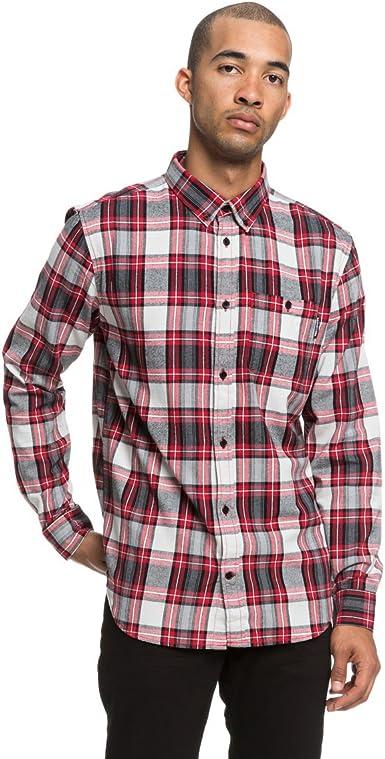 DC Shoes Northboat - Camisa de Manga Larga para Hombre EDYWT03208: Amazon.es: Ropa y accesorios