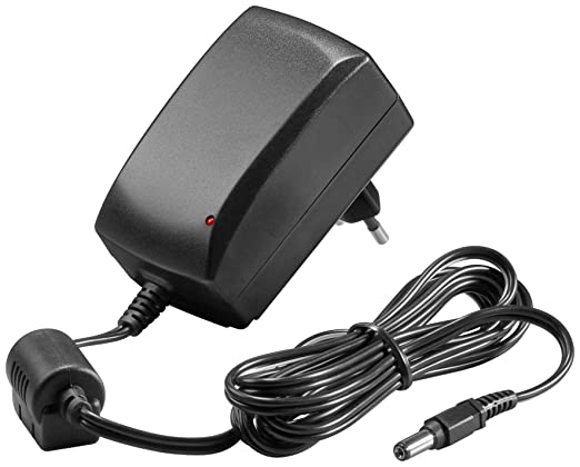 5 opinioni per Wentronic AC/DC power adapter