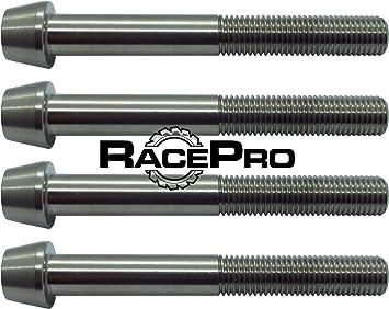 RacePro Race Drilled Titanium Caliper Bolt GR5 for Ducati Superbike 1198S