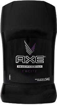Desodorante Axe Excite en barra para caballero 54 g, el empaque puede variar