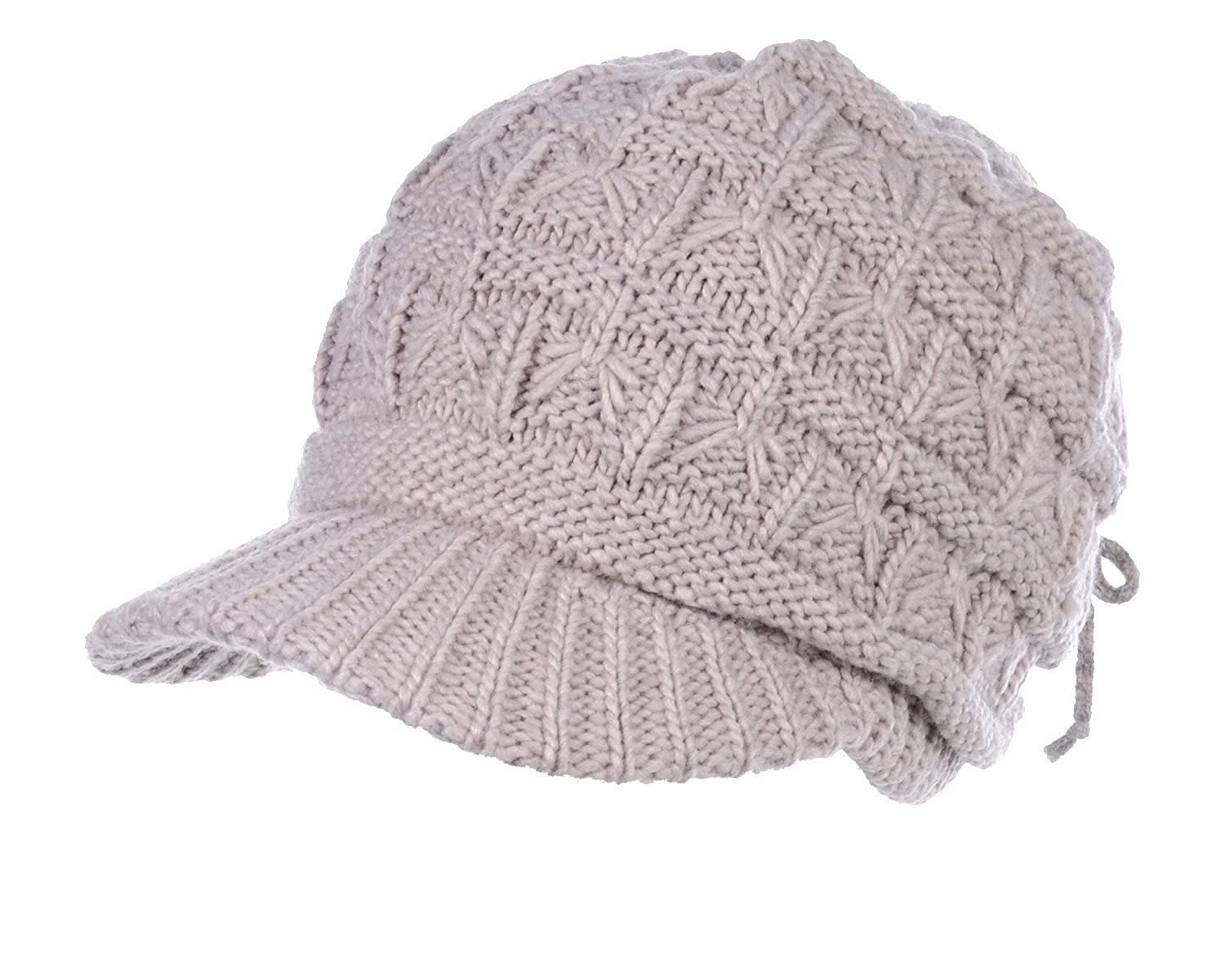 f1dadebe227 Imported Size   One size fits most ( Comfortable stretchy fit) Soft and  cozy fleece lined hat is design for adding extra warmth in cold weather  days   Keep ...