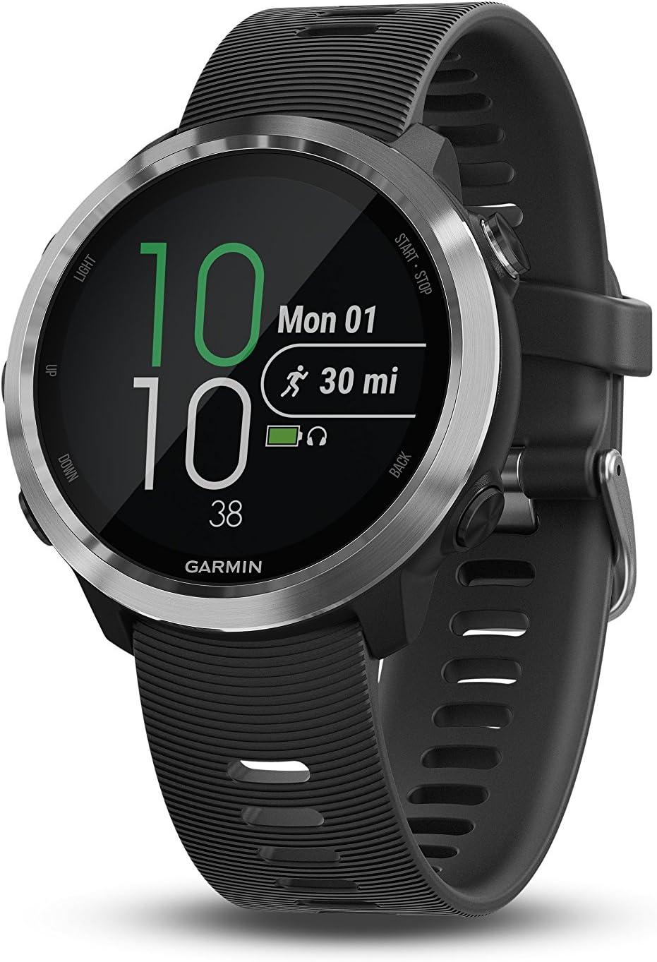 Garmin 010-01863-00 Forerunner 645, GPS Running Watch