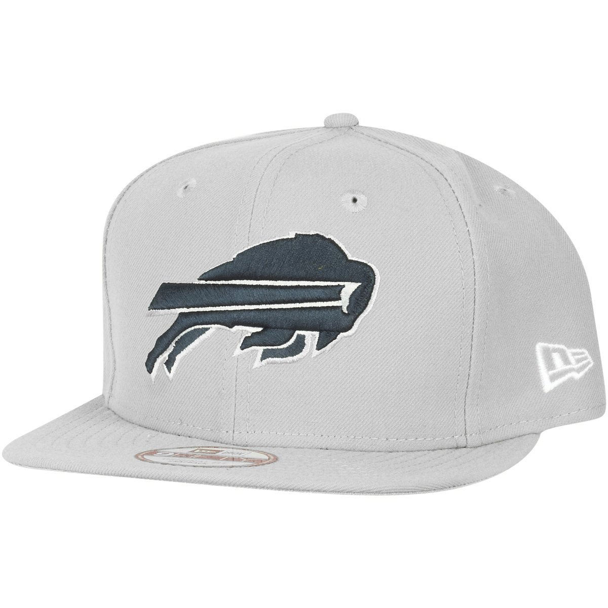 New Era 9Fifty Snapback Cap - NFL Buffalo Bills grey  Amazon.co.uk  Sports    Outdoors f1794b945