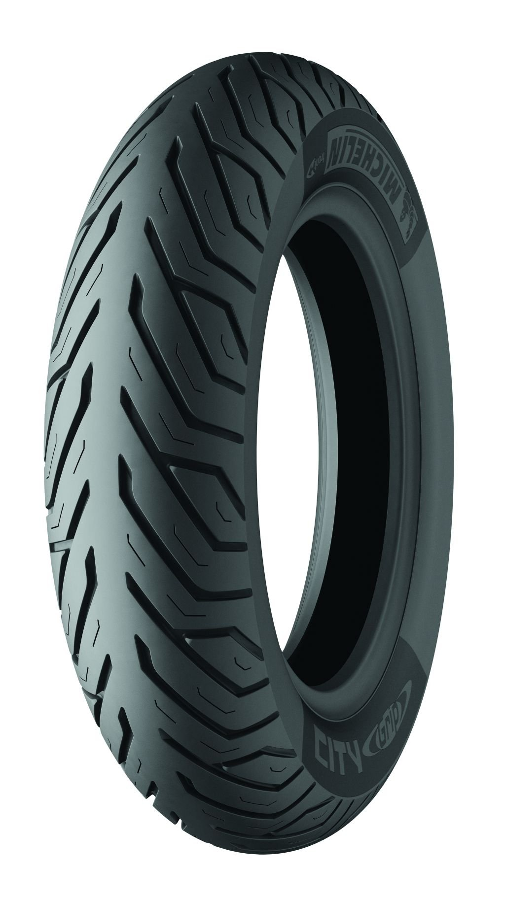 Michelin City Grip Premium Scooter Tire Rear 130/70-12 by Michelin