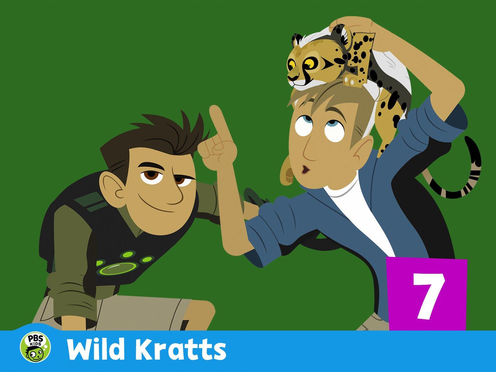 youtube wild kratts creatures of the deep sea