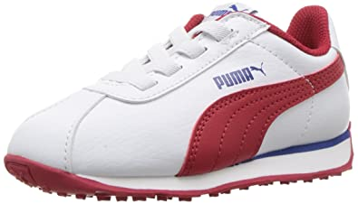 Puma Turin PS Sneakers Color Puma White Puma White
