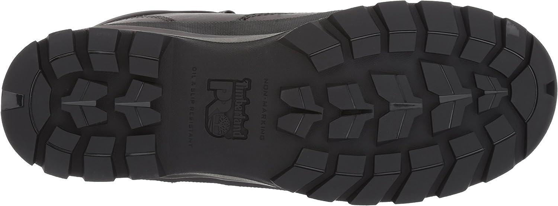 Timberland PRO Mens Euro Hiker Alloy Toe Waterproof Industrial /& Construction Shoe