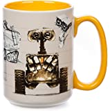 Disney Parks WALL-E Art of Pixar Mug