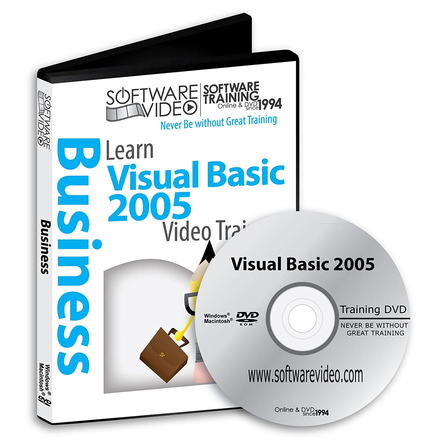 Visual Basic Tutorial - Learn VB Programming with source code