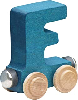 product image for NameTrain Bright Letter Car F - Made in USA
