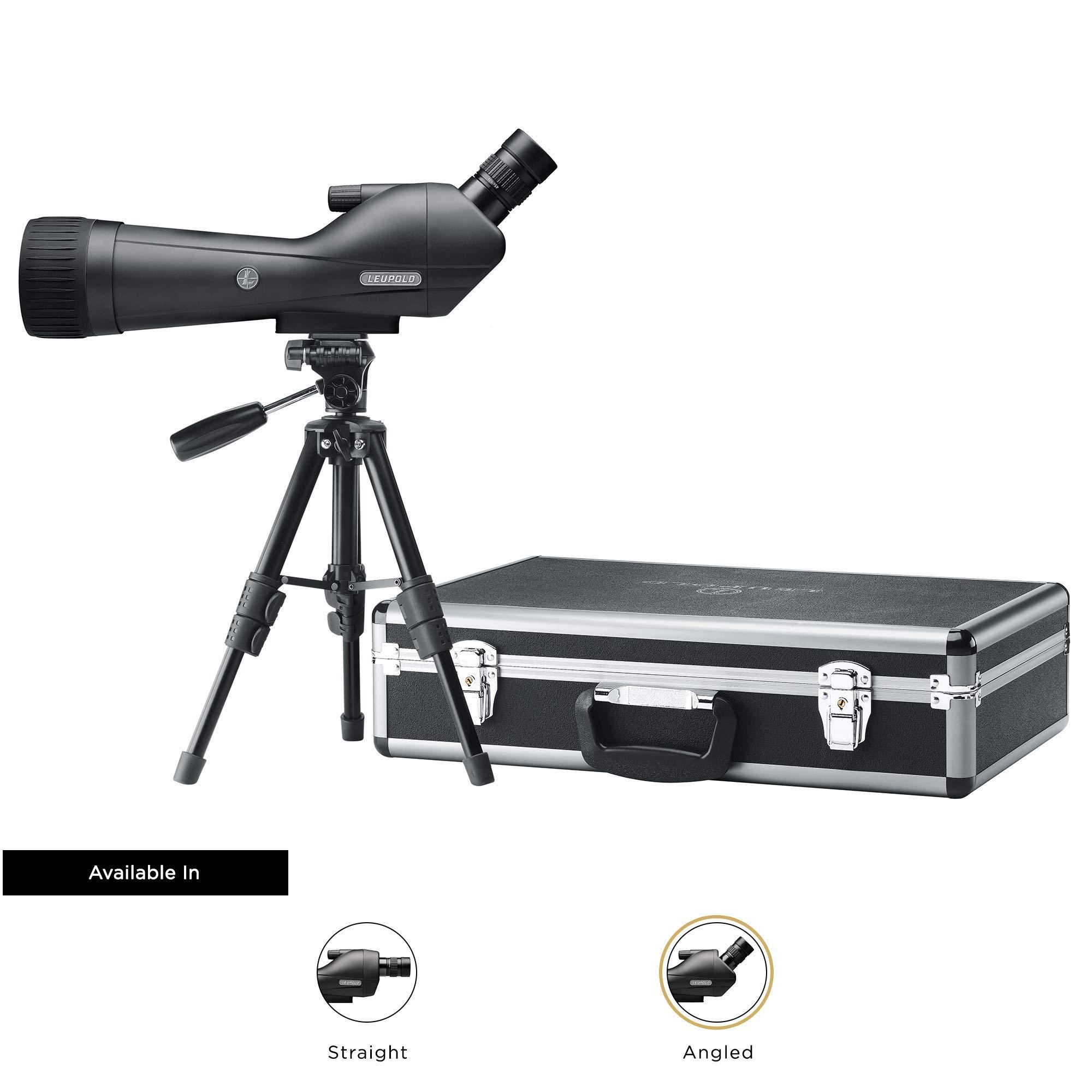 Leupold SX-1 Ventana 2 20-60x80mm Spotting Scope by Leupold