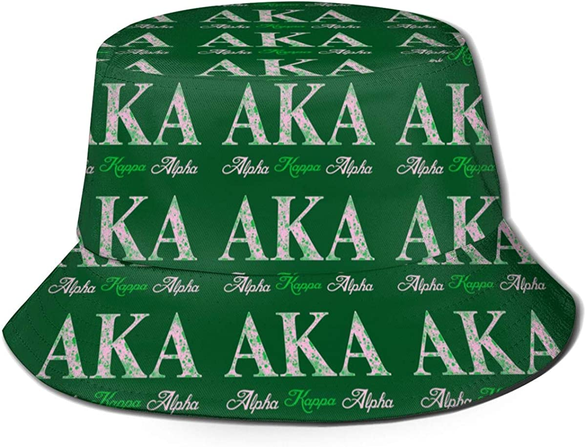 Alpha Kappa Alpha Print...