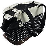 insapet Tragetasche PASSENGER Transporttasche für Katze oder Hund Katzentragetasche