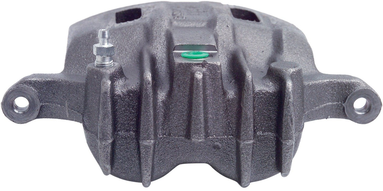 Cardone 18-4752 Remanufactured Domestic Friction Ready (Unloaded) Brake Caliper A1 Cardone