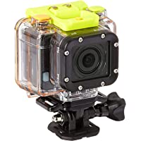 Coleman conquest21080p60fps HD y 16.0MP cámara deportiva impermeable Kit con