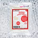 1 Pound Bag of Clear Water Gel Beads Pearls for Vase Filler, Candles, Wedding Centerpiece, Home Decoration, Plants, Toys, Education. Makes 12 Gallons
