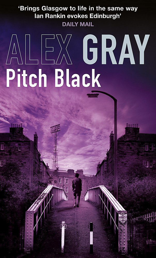 Download Pitch Black (DCI Lorimer) PDF