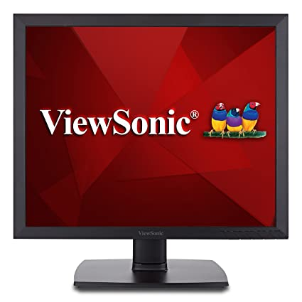 Masywnie Amazon.in: Buy ViewSonic VA951S 19 IPS 1024p LED Backlit Computer OP89