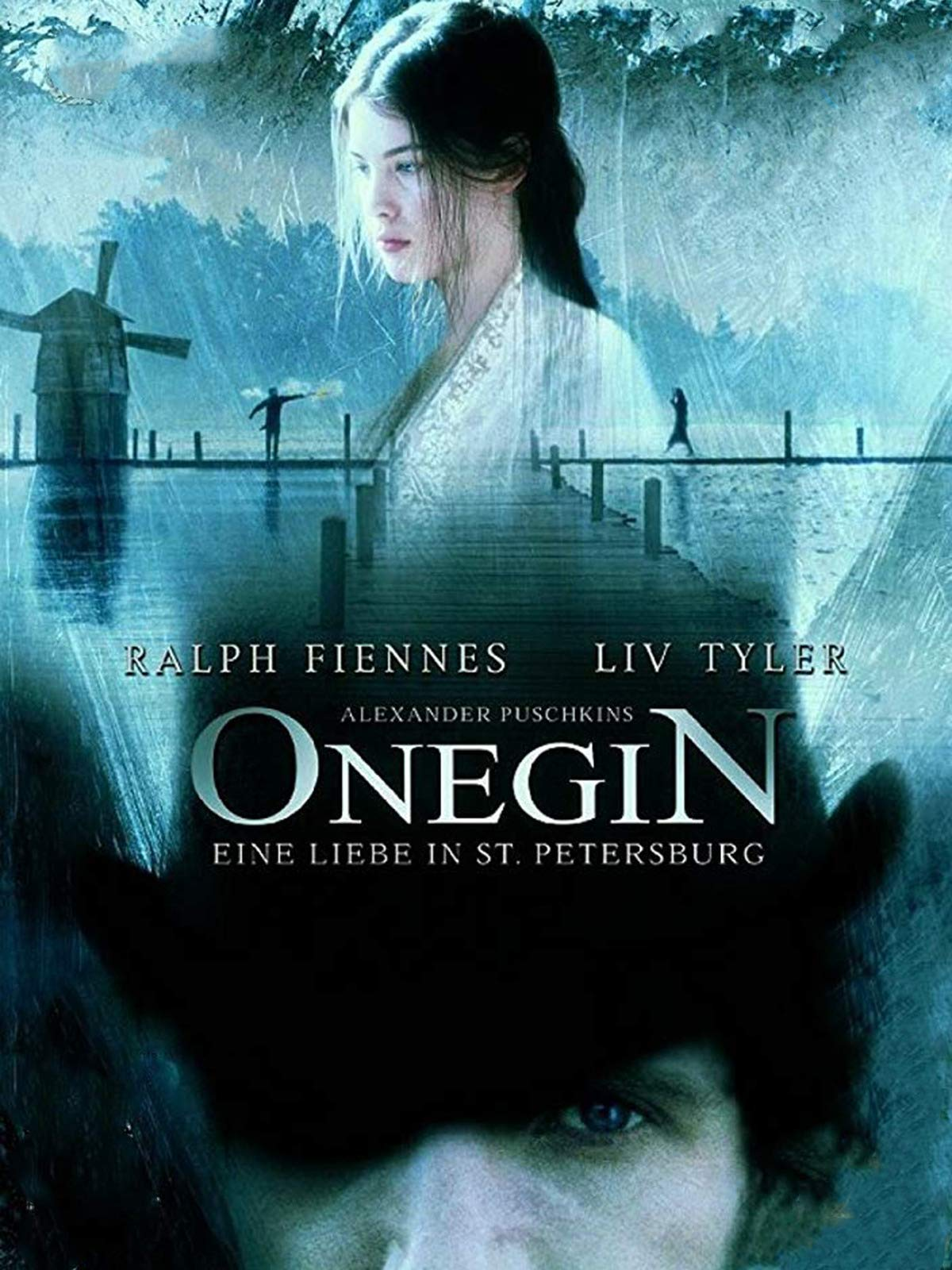 Onegin on Amazon Prime Video UK